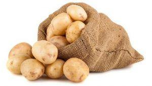 Cách làm mặt nạ khoai tây trị thâm mụn