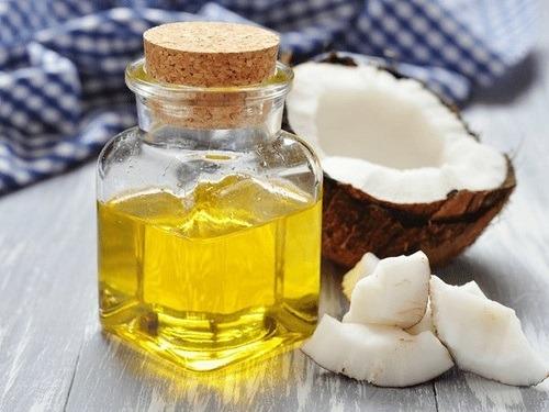 Cách trị viêm da tiết bã bằng dầu dừa