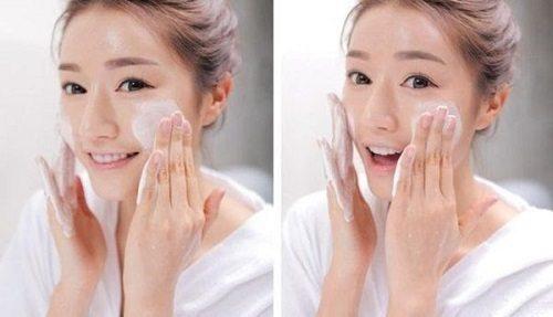 Cách chăm sóc da bị mụn nang