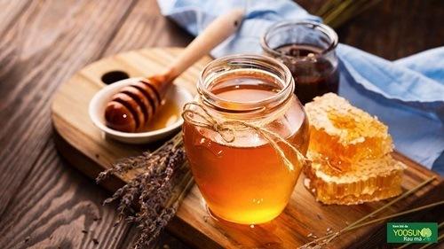 Đắp mặt nạ mật ong có tác dụng gì