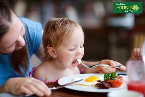 Dị ứng trứng gà ở người lớn