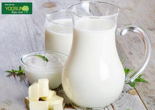 Trẻ dị ứng lactose là gì