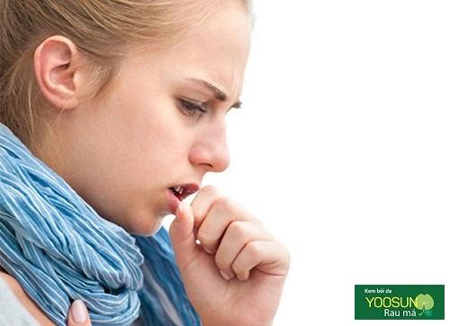 Triệu chứng dị ứng kem đánh răng