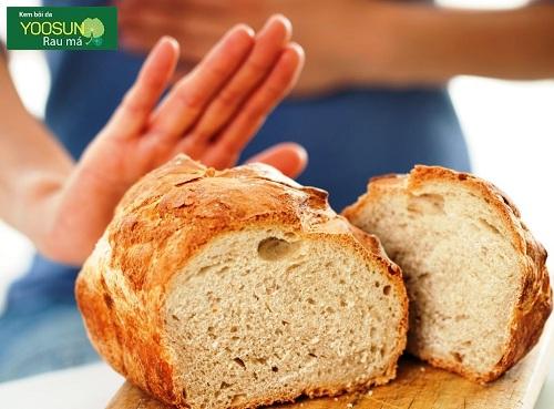 Nguyên nhân gây dị ứng gluten là gì