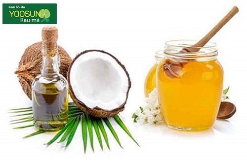 Cách dưỡng da bằng dầu dừa đúng cách