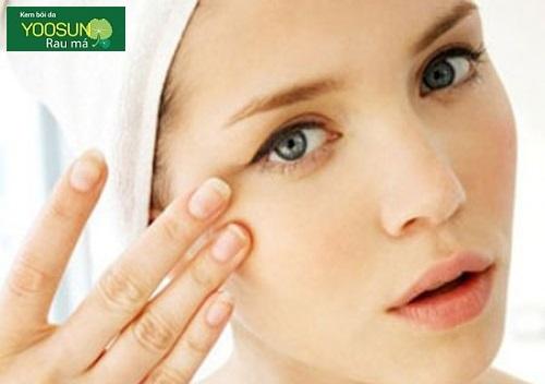 Cách dưỡng da với dầu dừa