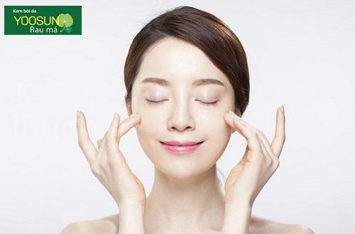 Dầu dừa dưỡng da mặt được không