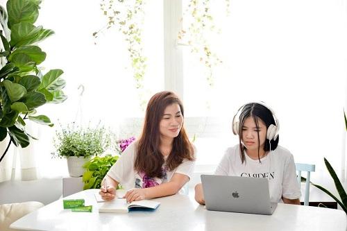 Mẹ Trần Thu Hà chia sẻ về kem yoosun rau má