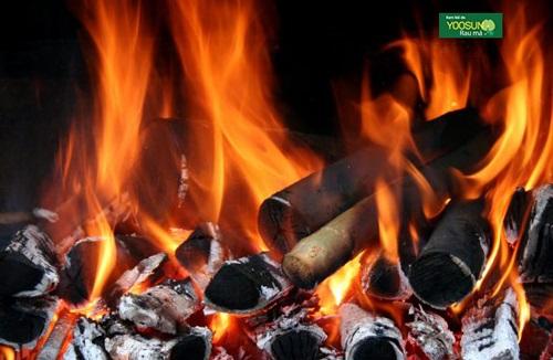 Bỏng lạnh và bỏng nóng